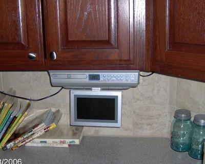 kitchenTV