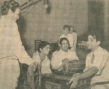 Shankar_with_Raj_kapoor_lata_datta