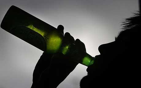 The Relationship Between Binge Drinking and Diabetes